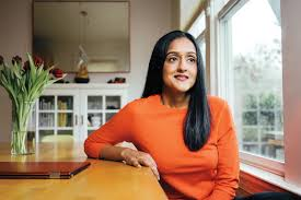 Regulated cannabis supporter Vanita Gupta expected to be chosen to serve as associate attorney general
