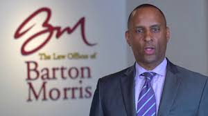 Vice President of Marketing Law Offices of Barton Morris – Royal Oak, MI