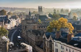 UK: Compliance Administrator Total Spectrum – Oxford