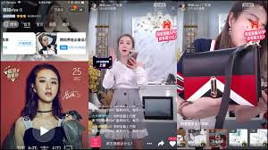 "China Livestreaming Superhost, ""Viya"" Promotes CBD Facial Mask From  C-Beauty Label ""One Leaf""….. Sells 250K Units In 12 Hours !"
