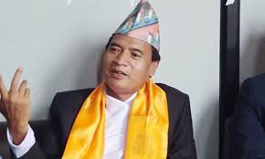 MP Sher Bahadur Tamang Interviewed By Nepali Times On Need For Cannabis Regulation