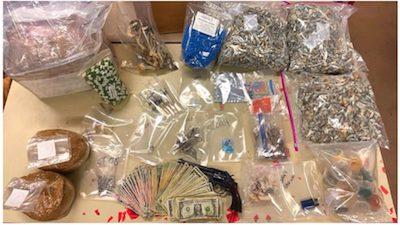 California: Man Arrested Over DMT Lab, Drug Bust Nets Over $1 Million in 'Dangerous Narcotics'