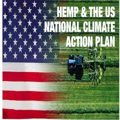 National Hemp Association Presents Climate Action Plan