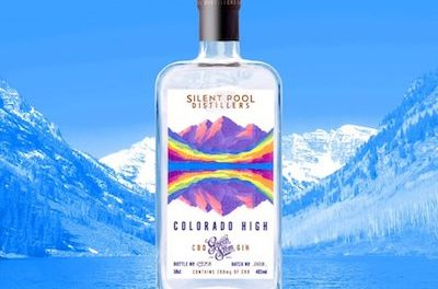 CBD gin 'Colorado High' breaches Code, says UK alcohol marketing watchdog