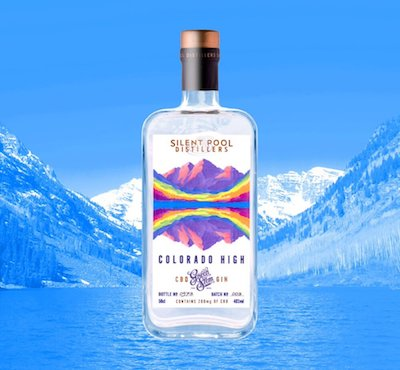 CBD gin 'Colorado High' breaches Code, says UK alcohol marketing watchdog