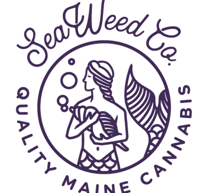 """Maine Chides Cannabis Outfit, """"Seaweed"""" For Mermaid Use In Logo"""
