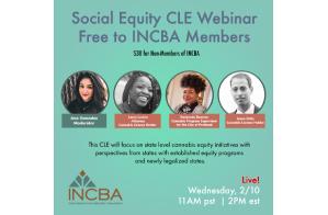 Black History Month at INCBA