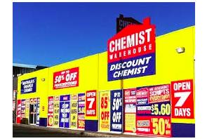 Australia: Chemist Warehouse and Cannatrek do medical cannabis deal