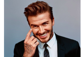 Beckham Linked Company To Produce Synthetic Cannabidiol Reports The BBC