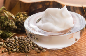 How Is CBD Lotion Made?