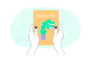 Can Delta-8-THC Last In Your System For Long?