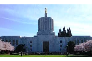 February 2021: New Bills In The Oregon Legislature