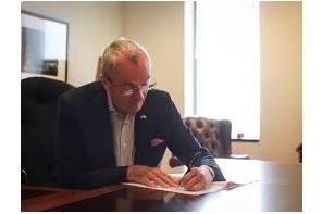 New Jersey: Gov. Phil Murphy Signs Psilocybin Reform Bills