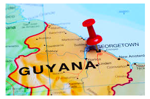 Guyana: Cannabis Decriminalization Bill Tabled