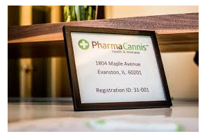 Corporate Legal Specialist PharmaCannis Chicago, IL