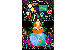 UK: The Canna-Manual: Cannabis in Context Kindle Edition Launches Next Week