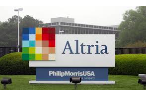 Tobacco Giant Altria Lobbied to Legalize Cannabis in Virginia Says Dope Report