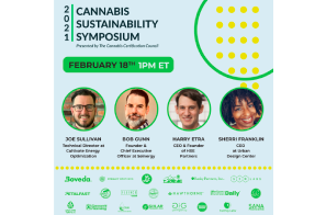 Touchstone Cannabis Event to Feature Critical Discussion on Energy Mandates