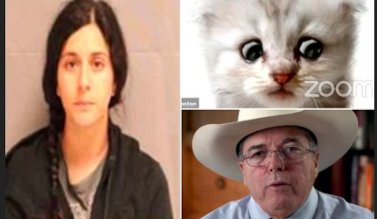 """""""I'm A Lawyer Not A Cat""""  Lawyer Gained National Attention Back In 2014 As A Prosecutor / """"Creepy"""" ex one night stand Following Raid On The Purple Zone Smoke Shop In Alpine Texas"""