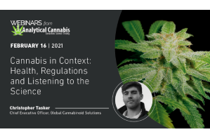 Cannabis in Context: Health, Regulations and Listening to the Science