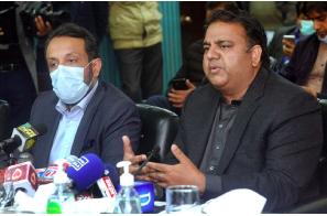Pakistan: Govt establishing hemp farms as alternative to cotton: Chaudhry