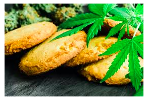 Cannabis Infused Edibles Market Could Exceed $11.5 Billion By 2025