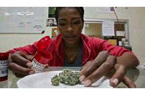 The US cannabis industry now supports 321,000 full-time jobs says report