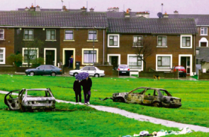 Ireland: Drugs Gangs In Limerick Giving Two Fingers To The State Says Sinn Fein Politician