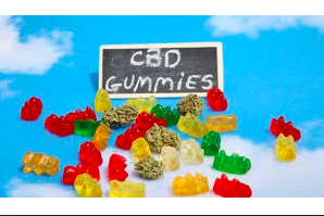 All you need to know about CBD gummies.
