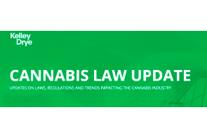 CBD and Hemp Legal and Regulatory Roundup – February 2021 #3