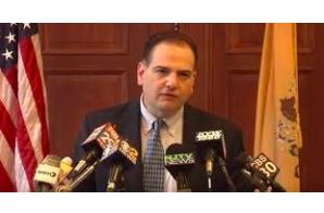 Scuteri Issues Statement On NJ Rec Legislation