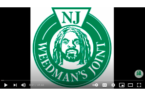 February 23 2021: Get On The Cannabus Episode 23 NJ Weed Legalization feat. Dioh Williams
