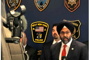 NJ's AG Gurbir Grewal Issues To Documents To Law Enforcement Describing Requirements Of New Cannabis Legislation