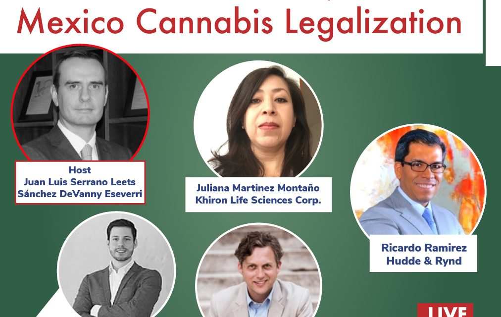 Mexico: New Rules and Current Status of Legalization