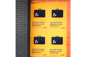 Reddit User Spots Psilocybin Posters In Vancouver