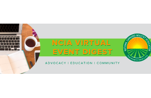 Upcoming Webinars By NCIA In March