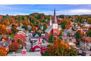Nearly 20 Vermont towns vote to allow recreational cannabis sales