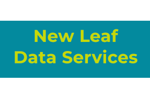 Market Reporter New Leaf Data Services