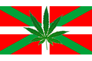 Spain: Euskadi cannabis clubs demand the reopening of their establishments