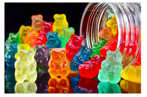 How CBD Gummy Bears Can Change Your Life