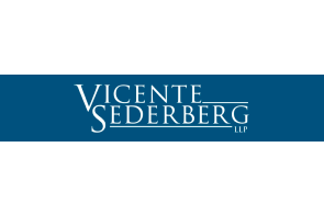 Regulatory Associate  Vicente Sederberg LLP  Cranford, NJ