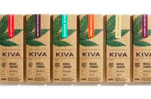 Corporate Counsel  Kiva Confections Oakland, CA