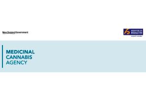 NZ Medical Cannabis Agency – Announcement: Extension of Medicinal Cannabis Scheme transitional arrangements to 30 September 2021