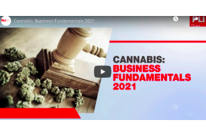 USA: Practicing Law Institute  9 March 2021 –  Cannabis: Business Fundamentals 2021