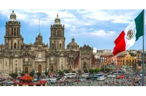 Mexico's Cannabis Law Bill Sails Through Lower Chamber