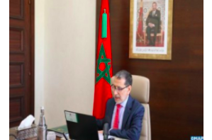 Morocco Cabinet on Medical Cannabis In The Last Fortnight  Yes, Then No….. Now Yes