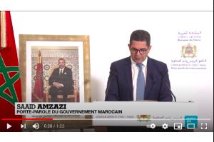 Le Maroc s'apprête à légaliser l'usage thérapeutique du cannabis
