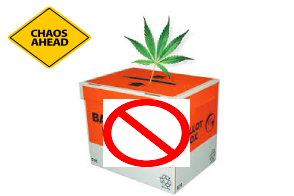 NZ Daily Blog – Opinion: Why NZ Medicinal Cannabis is a joke & why we should decriminalize cannabis to punish NZ