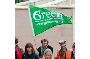 NZ: Cannabis: Green Party pushing for cross-party decriminalisation bill that would skip members' ballot