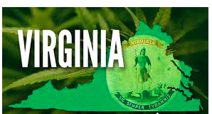 Editorial: More interesting details in Virginia's marijuana legalization bill